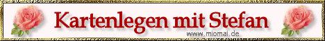 Hellsehen Kartenlegen Privat - www.miomai.de